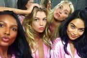 Kako se Victoria's Secret angeli pripravljajo na spektakularni šov