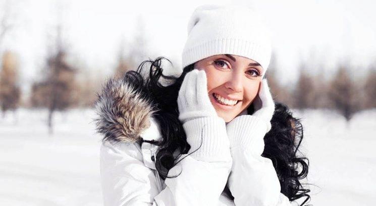3 koraki, da bo tvoja koža tudi v zimskih mesecih sijoča in zdrava