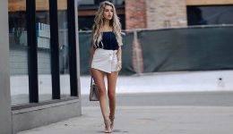 Blogerka tedna: Samantha Lauren - What Would Kiki Wear