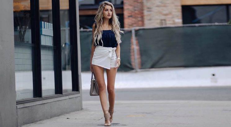 Blogerka tedna: Samantha Lauren – What Would Kiki Wear