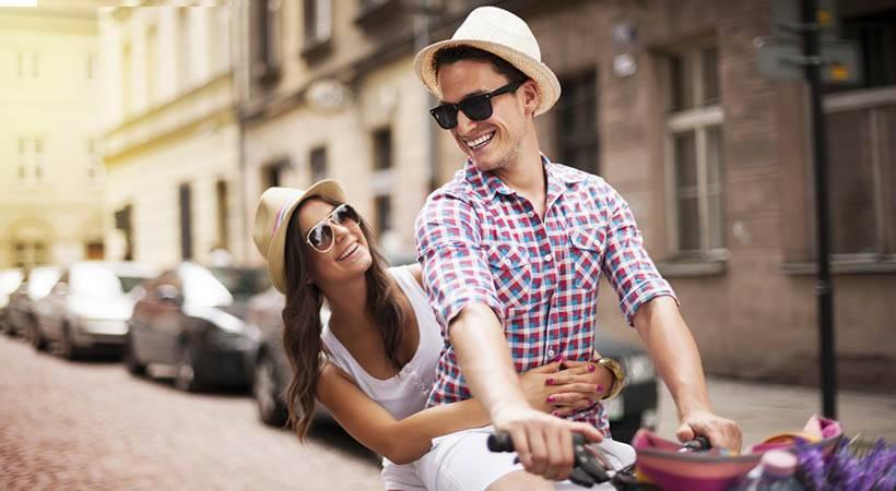 Kako ustvariti srečen in večen partnerski odnos
