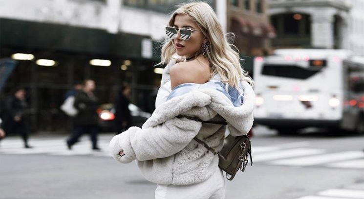 Potrebuješ le teh 5 modnih kosov, da preživiš praznično sezono