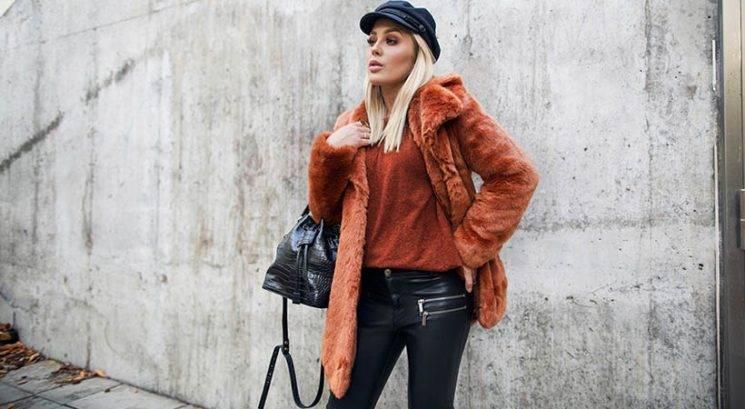 Zimska modna inspiracija: 10 preverjenih modnih kombinacij