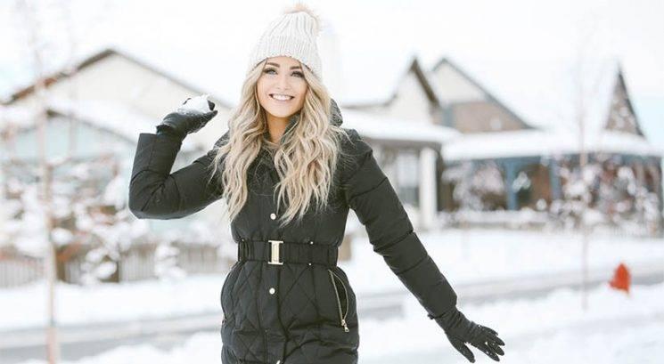Kako zaščititi lase pred krutim zimskim vremenom