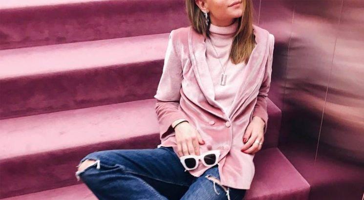 5 prazničnih videzov, če si naveličana oblek