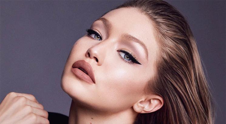 Gigi Hadid razkrila trik za popolne kožne ustnice