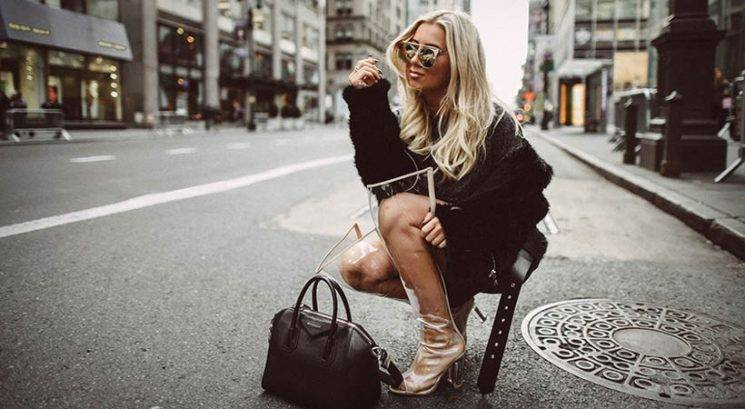 Blogerka tedna: Hanna Friberg – Hannalicious