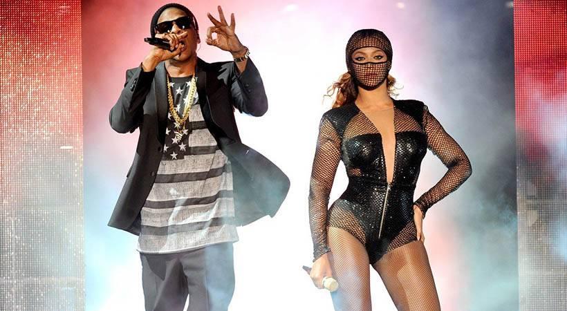 Jay-Z končno spregovoril o varanju Beyonce