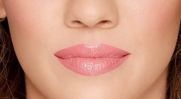 Kako z ličili do ustnic, ki izgledajo kot povečane s polnili