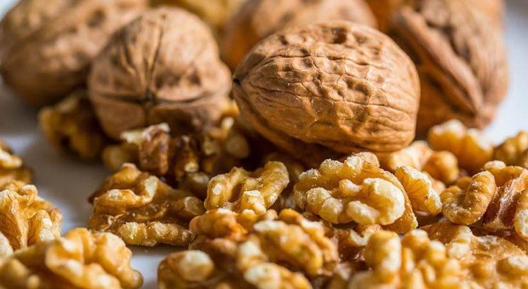 9 zdravilnih koristi orehov, ki jih moraš poznati