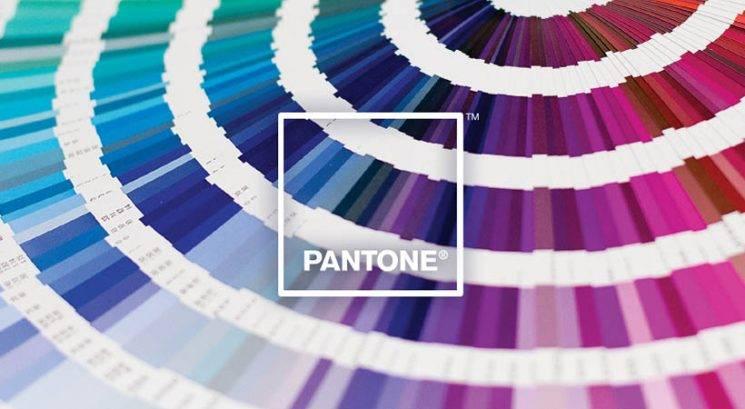 Podjetje Pantone razkrilo barvo leta 2018!