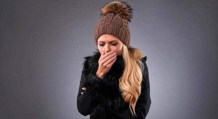 Prehlad: Kako najhitreje pozdraviti kašelj