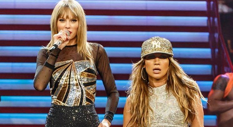 Top 10 največjih zaslužkaric med pevkami v letu 2017