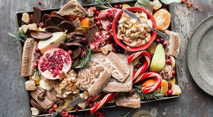 Praznična živila, ki ti pomagajo okrepiti imunsko odpornost