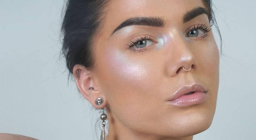 Makeup nasvet: Najboljši osvetljevalec za tvoj ten polti
