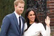 Končno znan tudi točen datum kraljeve poroke!