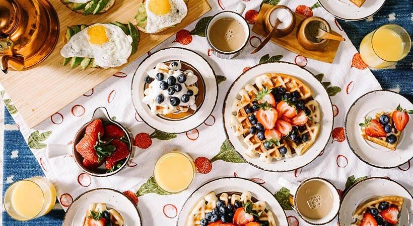 Uspešno nad gube: Pred 8. zjutraj bi morala uživati TO živilo