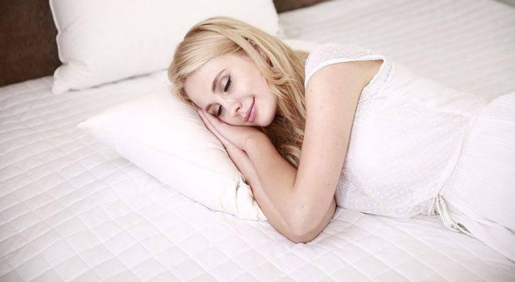 Razkrivamo, kako v dveh sekundah do bolj kvalitetnega spanca