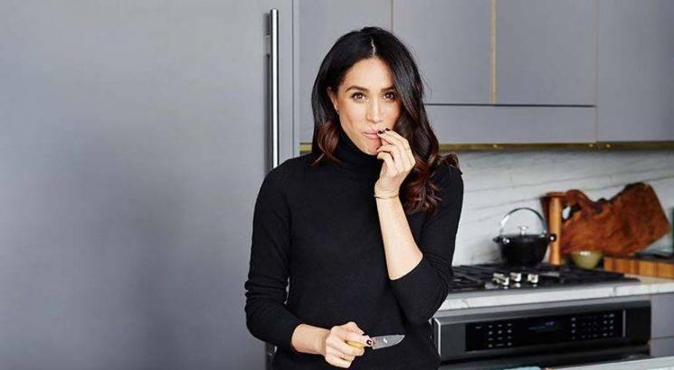 Meghan Markle razkrila recept za svoj najljubši zajtrk