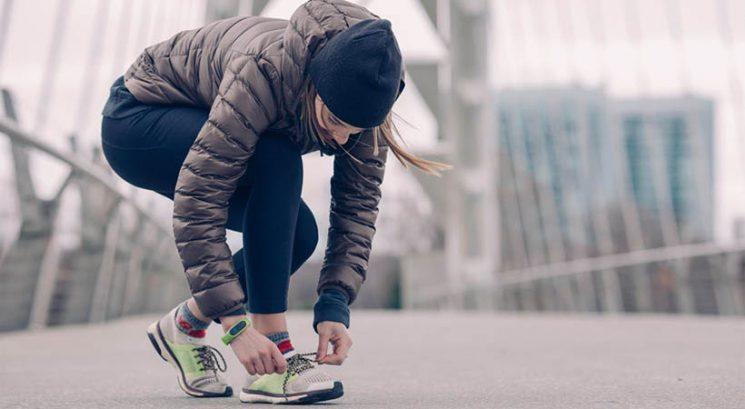 Te zanima, kako lahko le 10-minutna vadba vpliva na tvoje možgane?
