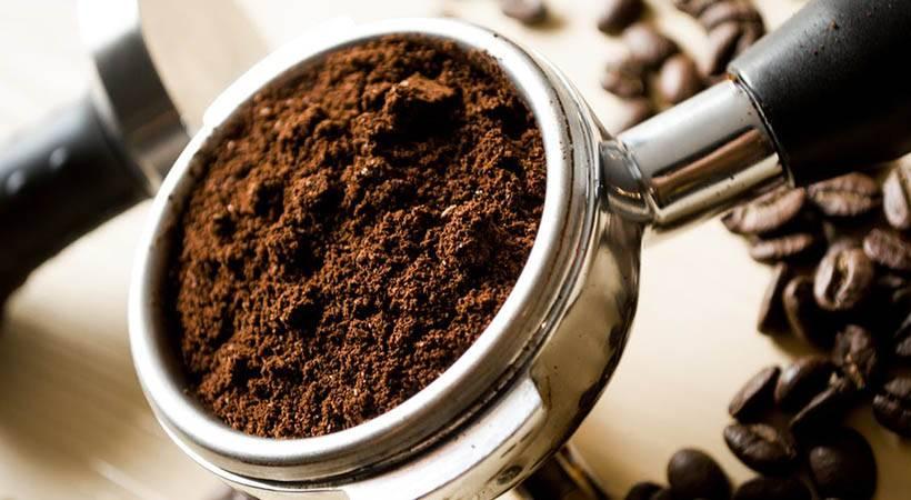 10 načinov uporabe kavine usedline (zoc)