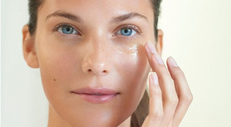 Lepotni DIY: Kavni serum za okoli oči
