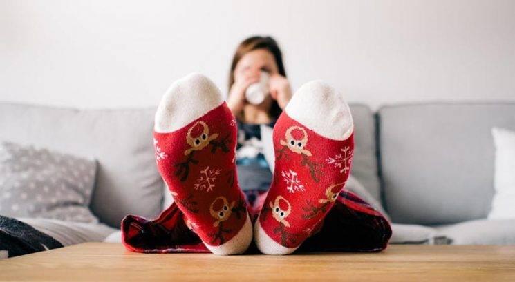Kako tudi v najhujši zimi ohraniš roke in stopala topla