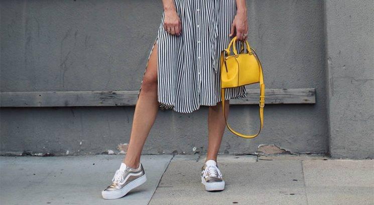 4 modni trendi, ki jih letos nikakor ne smeš spregledati