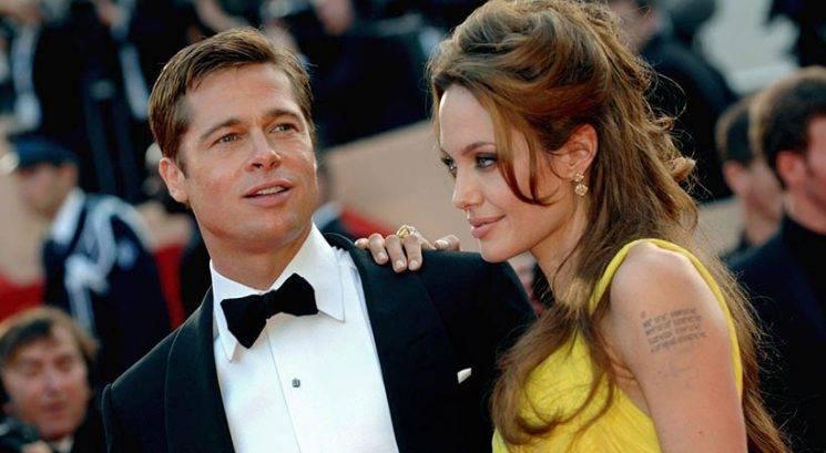 Končno razkrito, zakaj sta se v resnici ločila Angelina Jolie in Brad Pitt