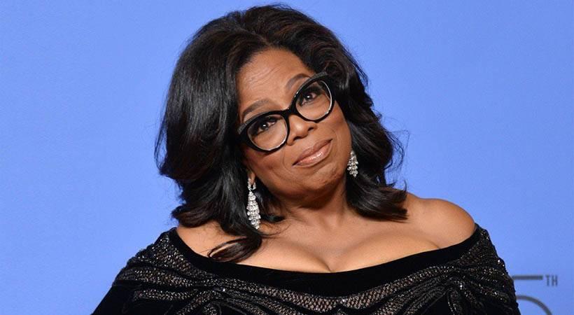Oprah Winfrey razkrila, ali bo kandidirala za predsednico Amerike