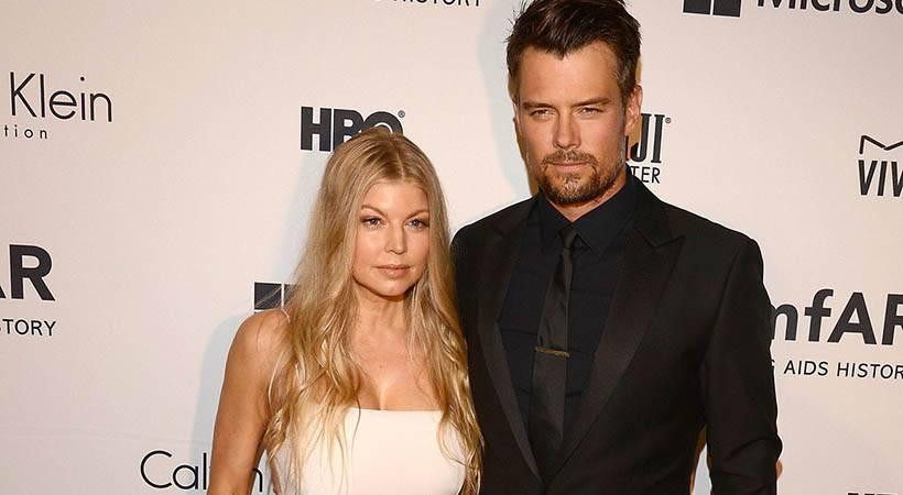 Končno razkrito, zakaj sta se v resnici ločila Fergie in Josh Duhamel