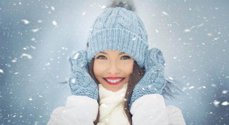 6 razlogov, zakaj nizke temperature koristijo tvoji koži