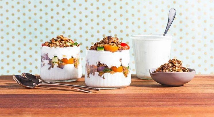 12 živil, s katerimi pospešiš svoj leni metabolizem