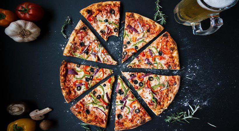 11 miniaturnih sprememb, da bo klasična pizza bolj zdrava