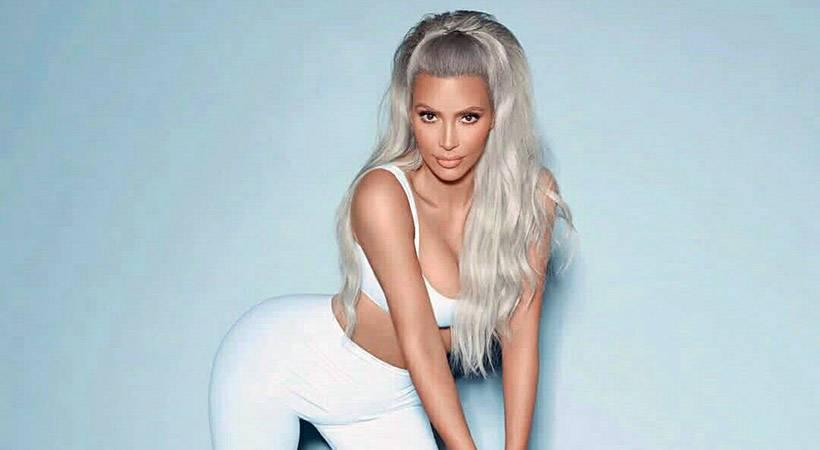 TA lepotni trik se je Kim Kardashian naučila od mame Kris Jenner