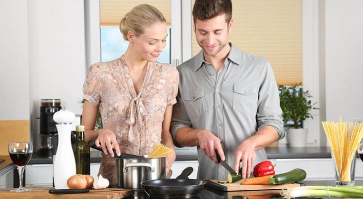 Brez heca! Ljubezensko razmerje lahko popolnoma spremeni tvoj okus