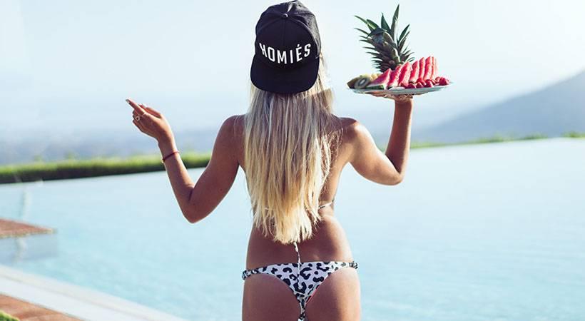 9 navad vitkih žensk, ki niso nikoli na dieti