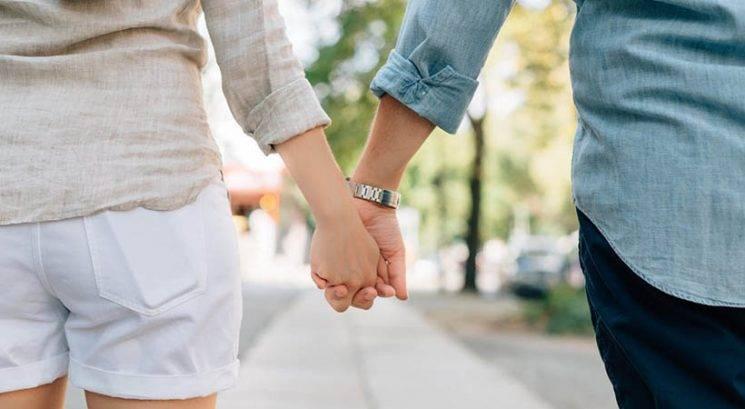 V odnosih obstajata le dve vrsti ljudi – v katero spadaš ti?