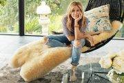 Jennifer Aniston in Justin Theroux odprla vrata svojega čudovitega doma