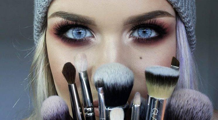 7 makeup trikov, ki jih mora poznati vsaka dama