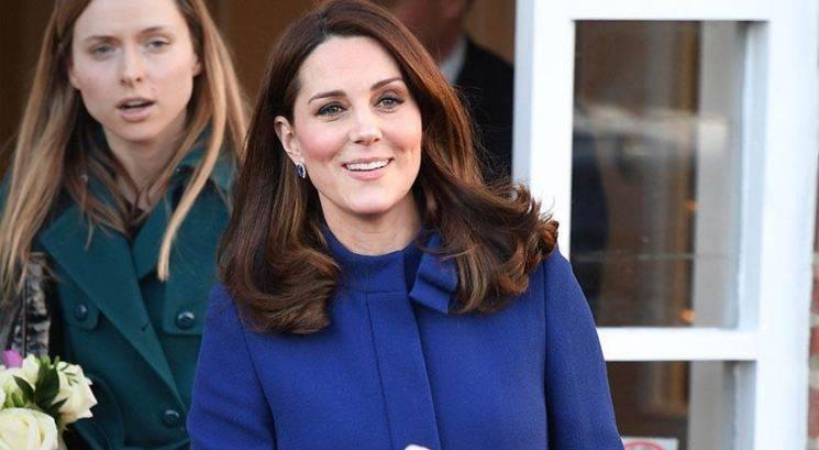 To je razlog, zakaj Kate Middleton nikoli ne sleče svojega plašča