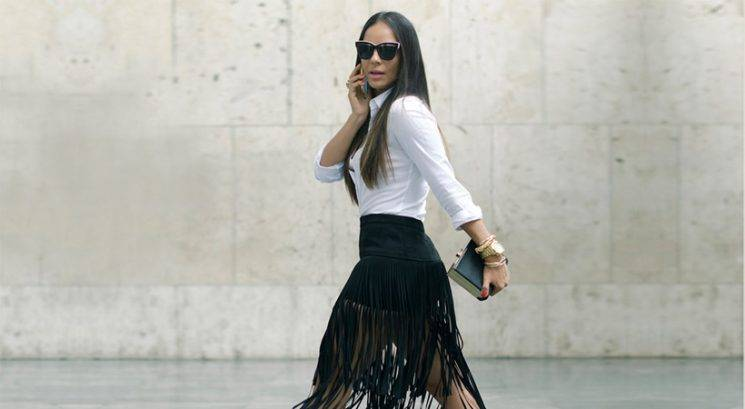 Blogerka tedna: Glency Feliz