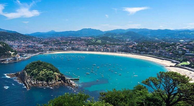 TripAdvisor razglasil 25 najboljših plaž v Evropi
