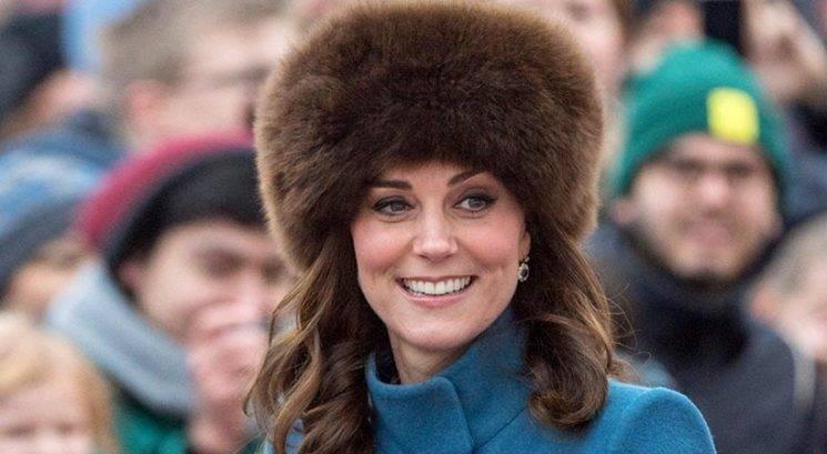Potrjeno! Kate Middleton je noseča z dvojčki