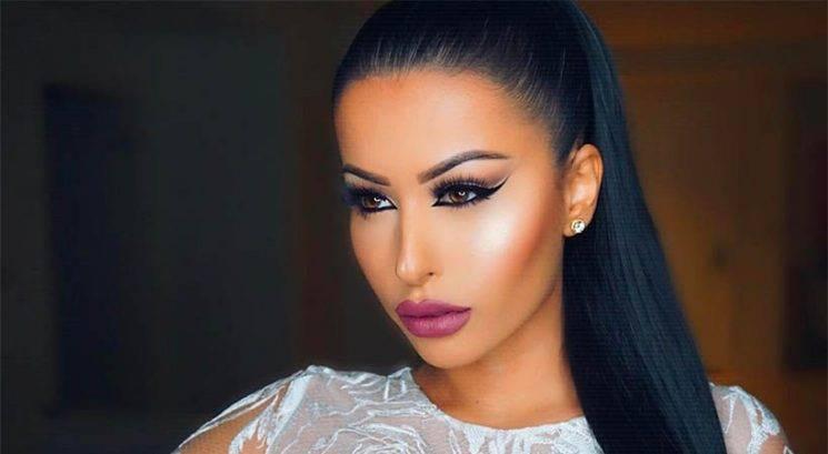 Najboljši makeup trik, s katerim preprečiš razmazano črtalo na očeh
