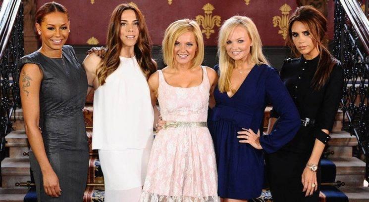 Se bo skupina Spice Girls združila za poroko Meghan Markle in princa Harryja?