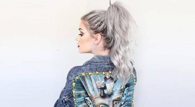 Če puliš sive lase, jih res zraste še več nazaj?