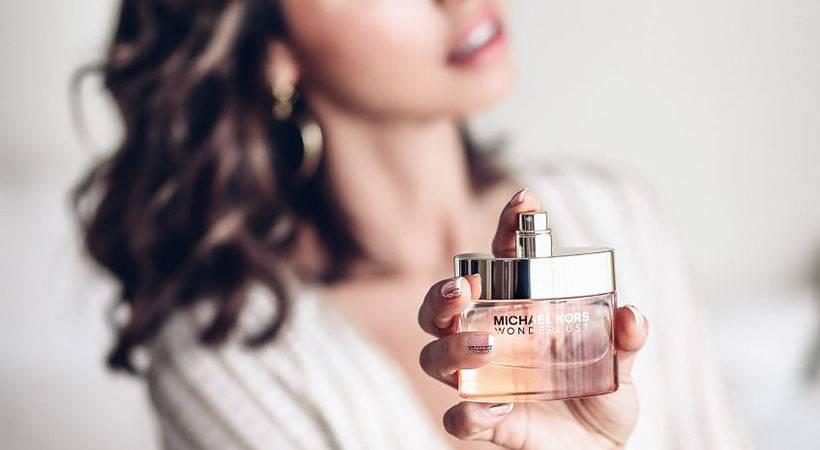 Je za znake staranja morda kriv tvoj parfum?