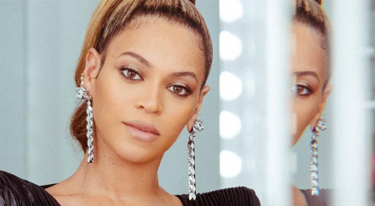 Vizažist pevke Beyoncé razkril trik za naravni izgled tekoče podlage