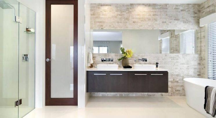Enostavni načini, kako polepšaš kopalnico (brez renovacije!)